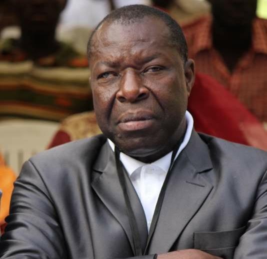 Nécrologie: Le professeur Oumar Sangaré n'est plus