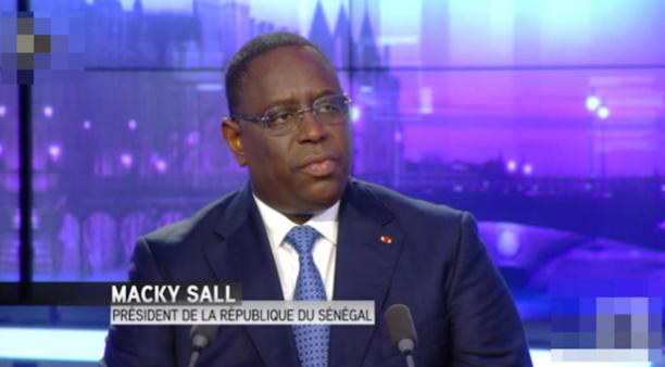 Macky Sall, Président de la République : «Pas de pitié pour les délinquants à col blanc (...) Jamais un journaliste ne sera mis en prison pour délit de presse au Sénégal tant que je serais là»