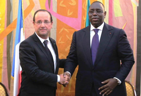 Sénégal : Quand l'Elysée se prononce sur la sortie du Président Macky Sall