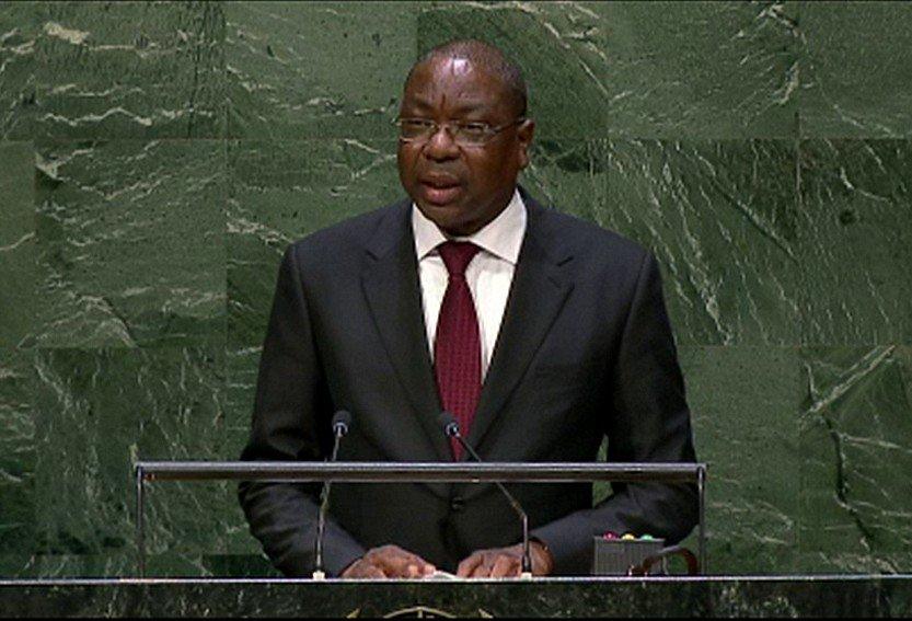 """Mankeur Ndiaye : """"l'Afrique et l'Inde peuvent influer efficacement sur le destin du monde"""""""