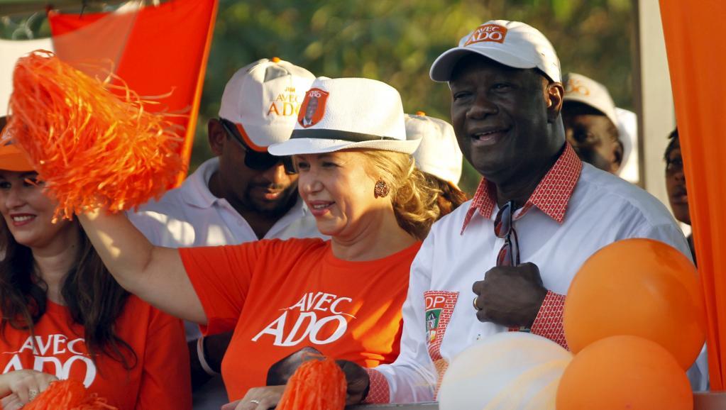 Côte d'Ivoire: Ouattara réélu dès le premier tour avec plus de 83%