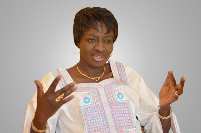 Pressentie à la Monusco : Mimi Touré préfère garder la cadence avec Macky Sall