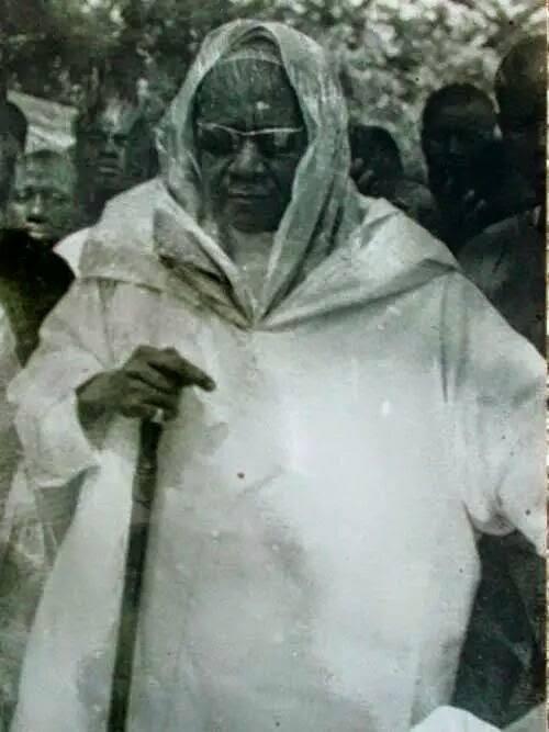 Fatalikou Serigne Fallou Mbacké