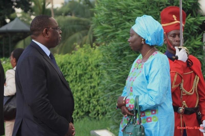 Quand le Président Macky Sall et Mimi Touré se trompent sur la Crei