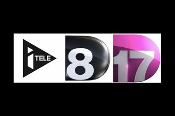 La bataille de Bolloré pour officialiser C8, C17 et CNews