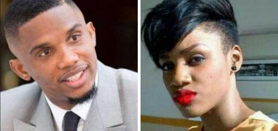 Cameroun : L'affaire Samuel Eto'o Vs Nathalie Koah devant la justice
