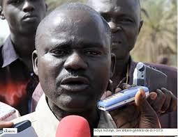 """Sidya Ndiaye, Secrétaire général de la Fgts : """"En dehors des slogans, rien n'a été fait pour la santé depuis l'arrivée de Macky Sall"""""""