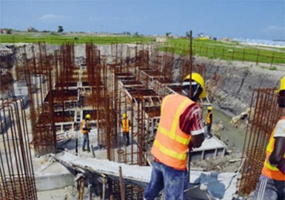 Centrale électrique à charbon de Sendou : Les travaux redémarrent après le retrait des Marocains