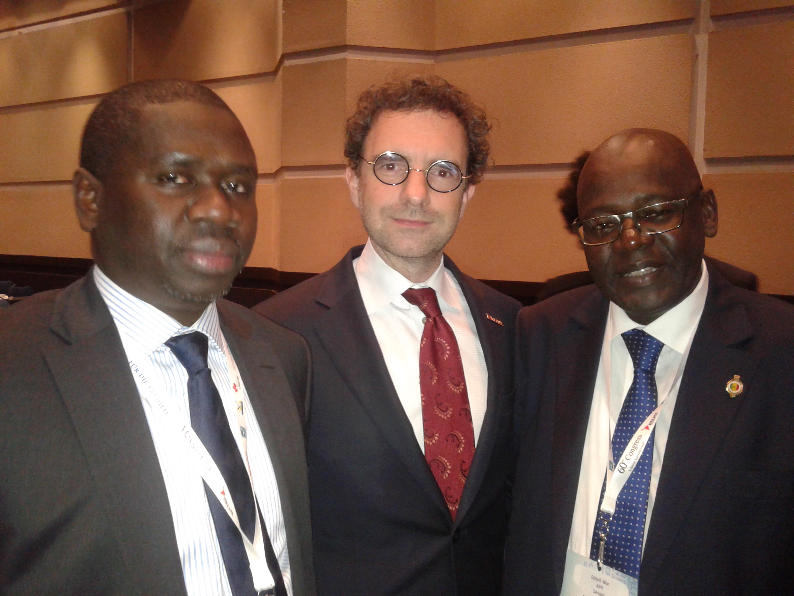 Par delà notre libéralisme, la question de l'idéologie politique au Sénégal - Par Djbril  War