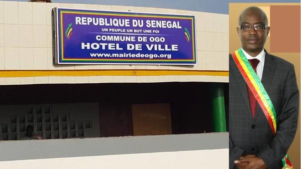 La gestion de la mairie de Ogo décriée par Abou Diallo Balele