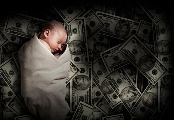 Au Nigéria: Encore un trafic de bébés