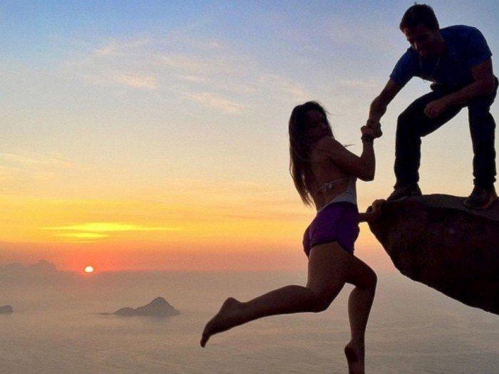 Plus on devient intelligent et indépendant, plus il devient difficile de trouver l'amour. Et voici pourquoi
