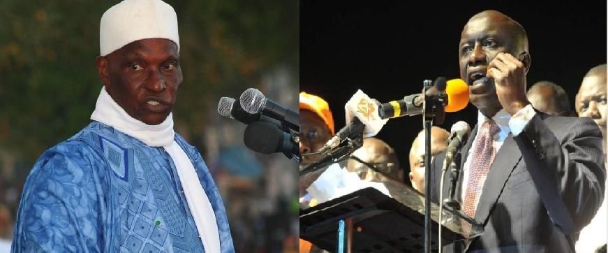 Retrouvailles de la famille libérale : Baraya veut que Wade et Idy se parlent