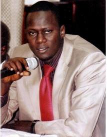 Papa Assane TOURE, Docteur en Droit privé et Sciences criminelles