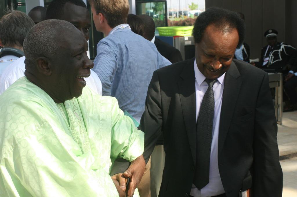"""Le Sénégal est """"pauvre"""" mais pas certains de ses fils: Abdoulaye Baba Diao Itoc et Yerim Sow dans le top 10 des 25 personnes les plus riches en Afrique francophone"""