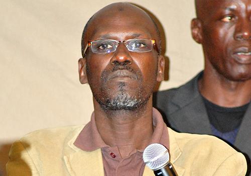 """Seydou Guèye répond au Pds et à ses alliés: """"L'opposition est dans la posture de la bravade"""""""