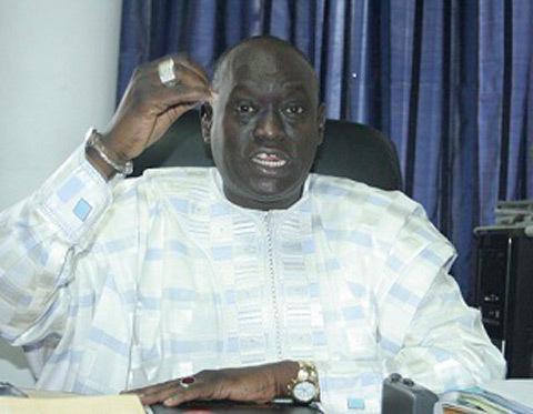 Me El Hadj Diouf savoure la victoire de l'opposition : « Nous avions promis de perturber l'Assemblée nationale, nous l'avons perturbée »