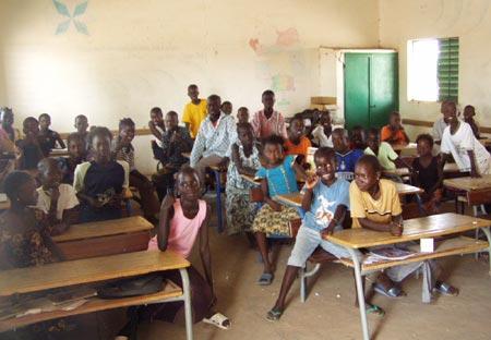 Floraison d'écoles privées dans la banlieue dakaroise : L'enseignement privé, un business sur la qualité