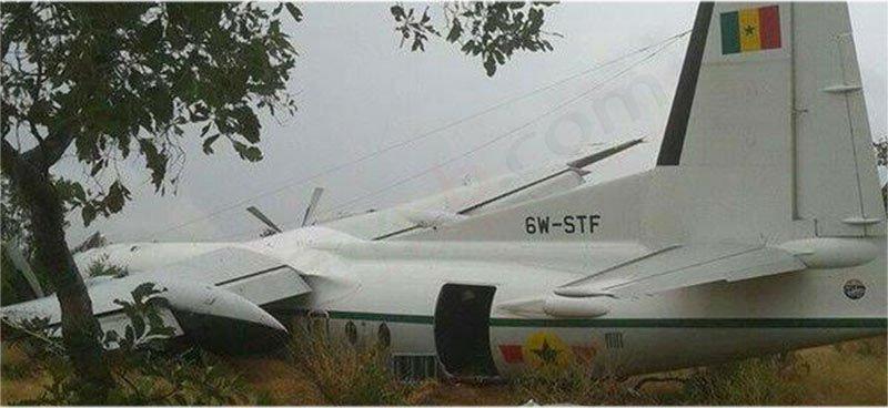 Après 40 ans de solidité et de loyauté : Fin de mission pour les Fokker