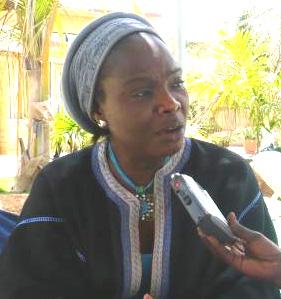Fatou Sow Sarr : « Les hommes politiques ont besoin de prise en charge mentale »
