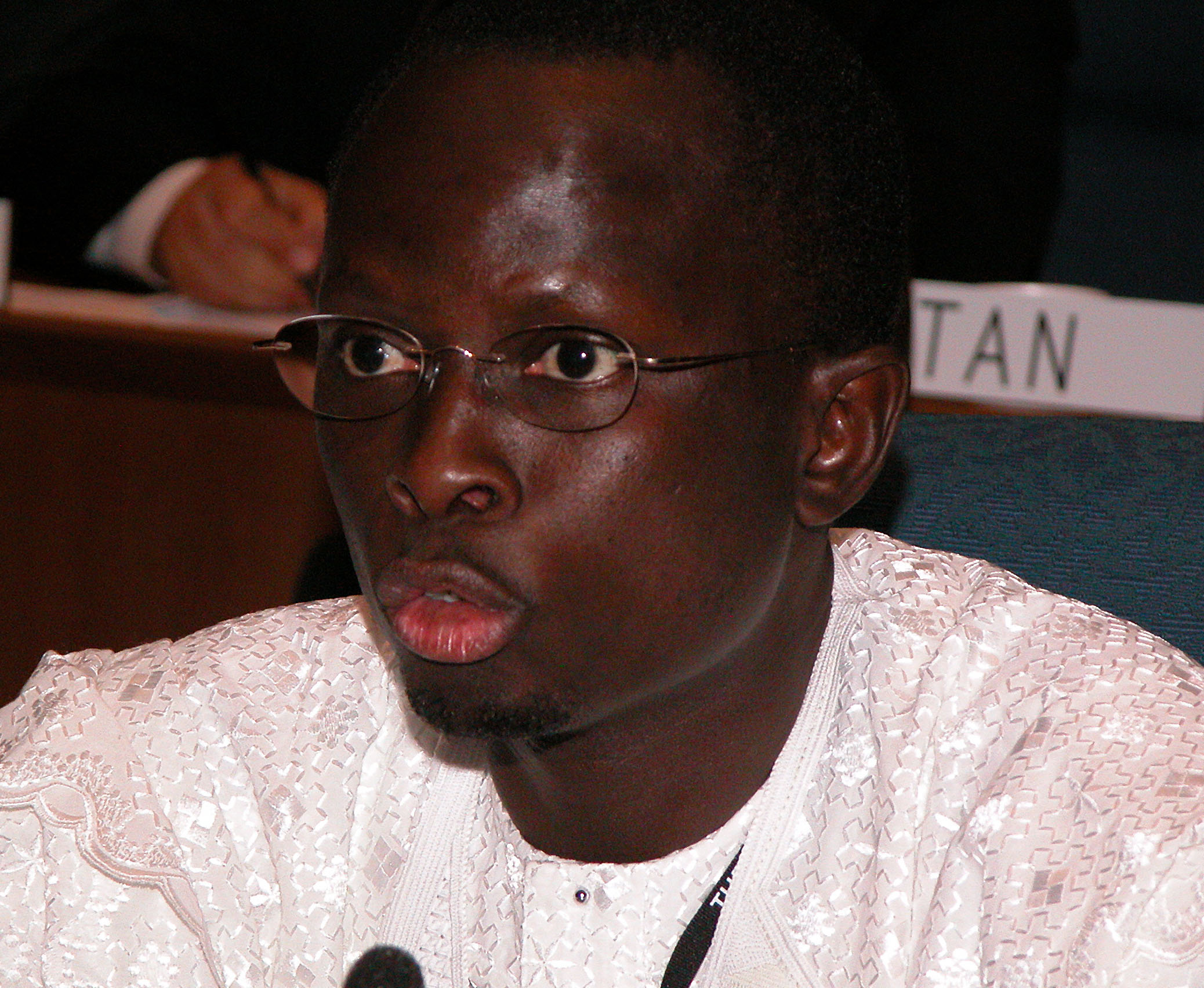 Un responsable du Pds révèle : « Modou Diagne Fada a toujours été un infiltré au sein du Pds »
