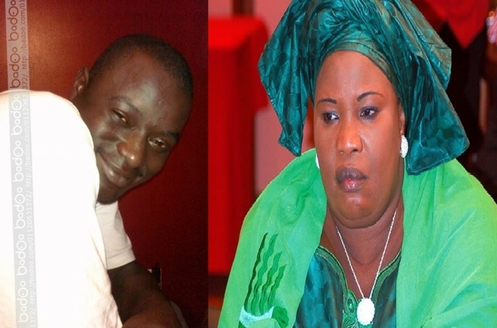 Etats Unis – Le meurtrier de Pape Khaly, fils d'Aminata Mbengue Ndiaye libéré