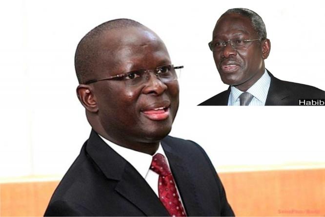 Habib Sy demande à Modou DIAGNE FADA de démissionner de son poste de député pour mettre fin à la crise à l'Assemblée Nationale.
