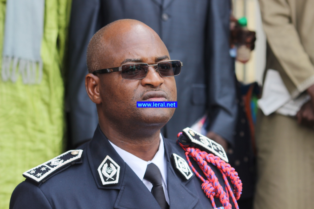 Police: Oumar Maal continue à imprimer ses marques