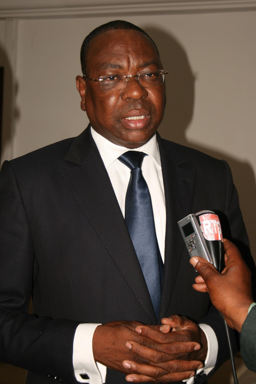 Interpellation de l'ancien président de l'IAAF: Mankeur Ndiaye affirme le soutien de l'Etat