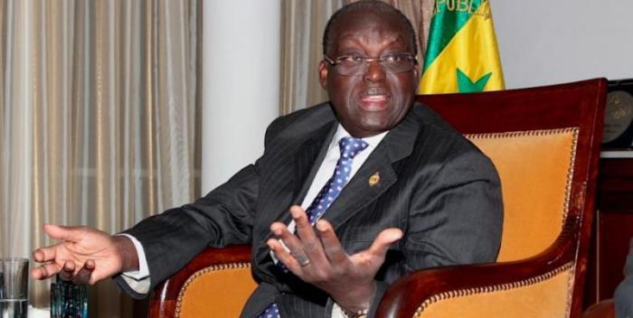 Lettre ouverte à Moustapha Niasse, Président de l'Assemblée nationale