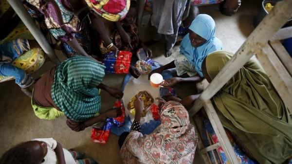 Boko Haram : 20 personnes sauvées par l'armée