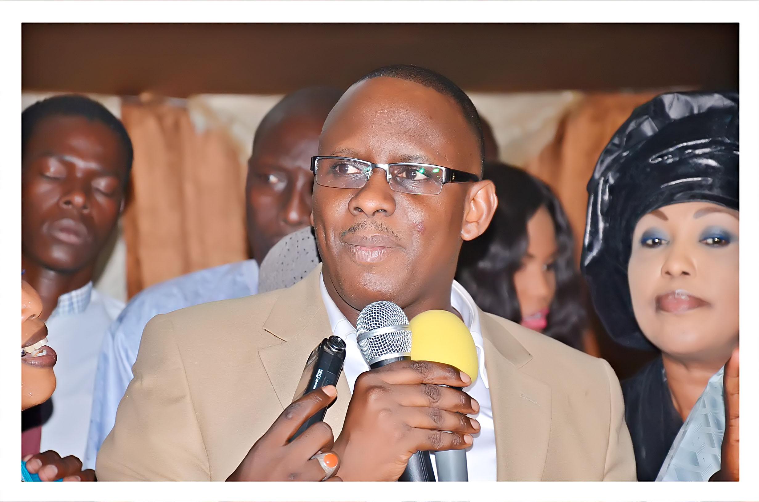 Louga: Moustapha Diop décime le Ps