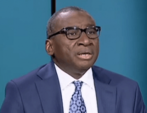 Affaire Karim Wade: Sidiki Kaba malmené sur France 24