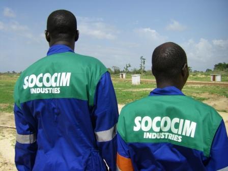 Occupation illégale de terrain appartenant à autrui et destruction de bornes : 359 personnes portent plainte conte de DG de la Sococim