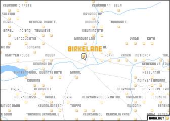 SOS Birkelane, un département en quête d'émergence - Pr Demba Sow