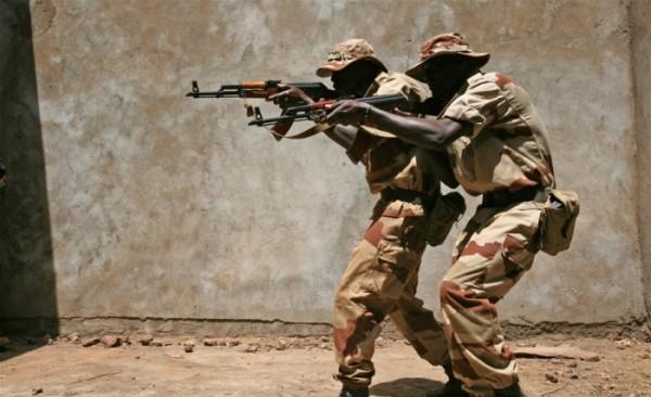 Lac Tchad : Le Président Idriss Déby décrète l'état d'urgence
