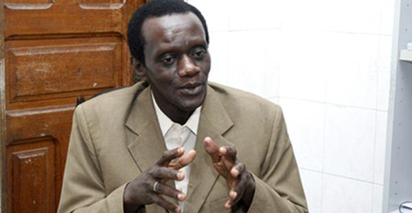 """Mame Mactar Guèye, Vice-président de Jamra: """"la décision du chef de l'Etat sur le port du voile intégral est un mal nécessaire""""."""