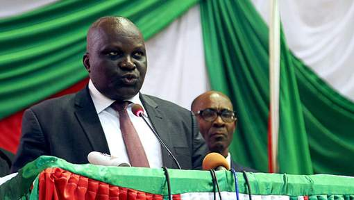 """La Belgique accusée de vouloir """"recoloniser"""" le Burundi"""