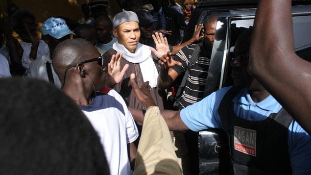 Le Pds continue de dénoncer l'emprisonnement de Karim Wade et Cie