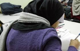 """Une élève exclue pour """"port de voile"""" au groupe scolaire Les flamboyants"""