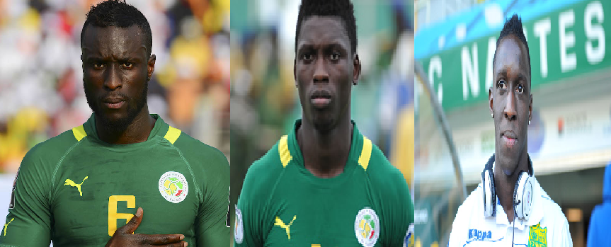 Concurrence en défense : Kara et Koulibaly solides, Sané et Gassama en lutte