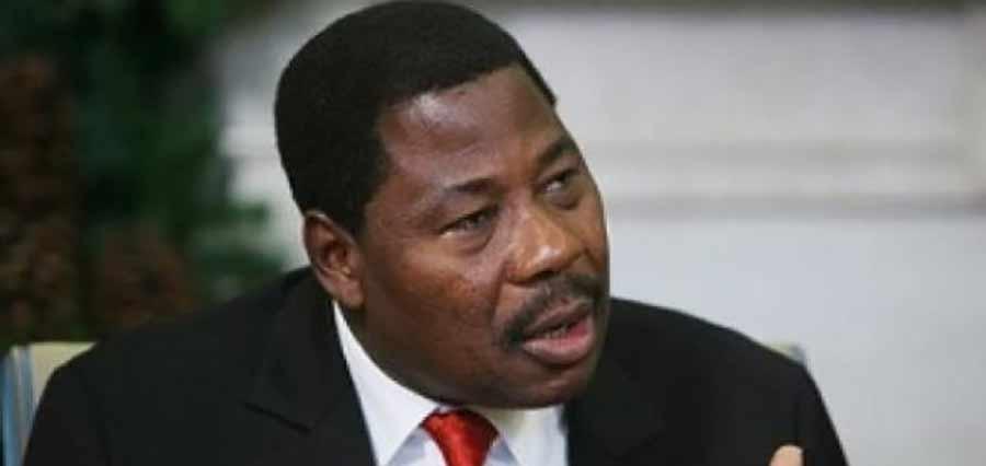 Bénin : Yayi Boni entend 'respecter' la Constitution