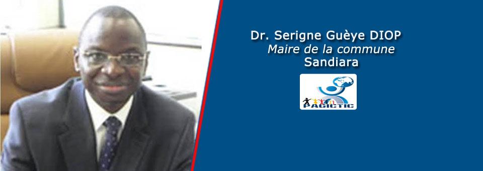 Sandiara, la commune la plus propre du Sénégal