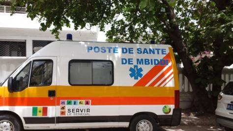 KOUSSANAR : L'ambulance du poste de santé en panne depuis plusieurs mois