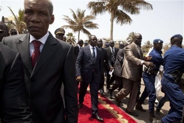 Palais  présidentiel : Pape Samba Diop nommé conseiller spécial du Président