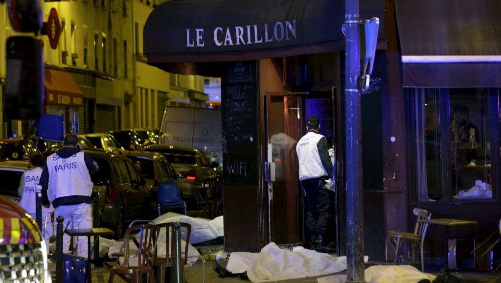 Urgent - Plusieurs fusillades en cours à Paris, au moins 26 morts