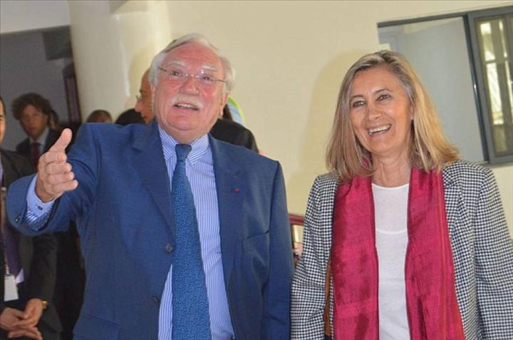 Ambassade de France / Consulat général de France à Dakar : Message à la communauté française.
