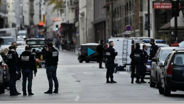 Attaques à Paris : Ce que l'on sait de l'enquête