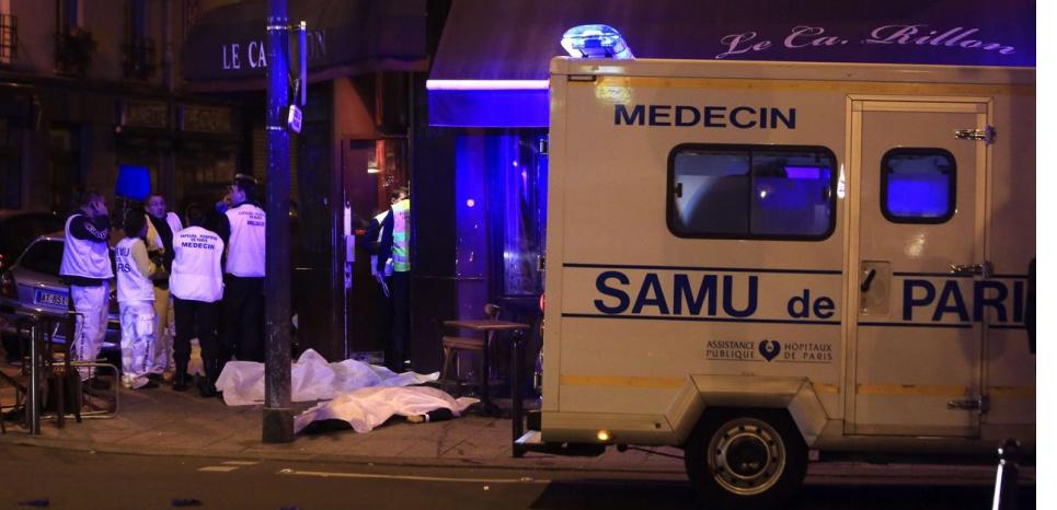 Terrorisme : Peut-on parler d'échec du Renseignement français ?