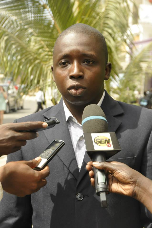 Désencombrement des rues des Hlm : Pèdre Ndiaye dénonce la politique de deux poids deux mesures du maire Babacar Sadikh Seck